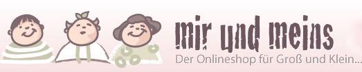 mir & meins-Logo