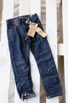 SCOTCH SHRUNK - Jeans MERCER slim fit dunkle Waschung