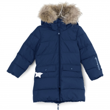 Mini a ture winterjacke fell
