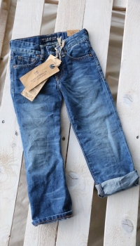 SCOTCH SHRUNK - Jeans SNATCH saddleback blue slim fit
