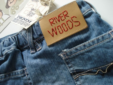 RIVER WOODS Jeans Rock